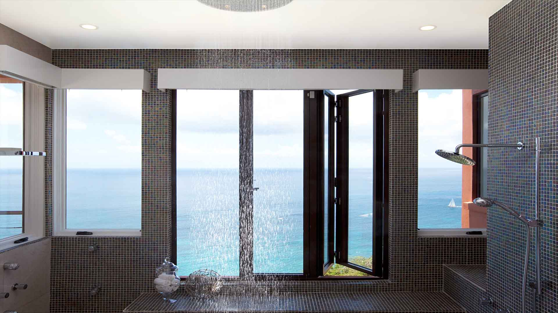 Turnkey Caribbean Homes And Villas At St Kitts Sundance Ridge - Caribbean homes designs